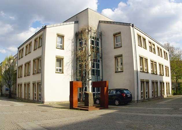Heinz-Wilhelmy-Haus-Kaiserslautern
