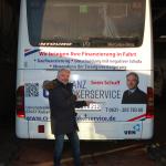 Sven Schuff Bus Kaiserslautern
